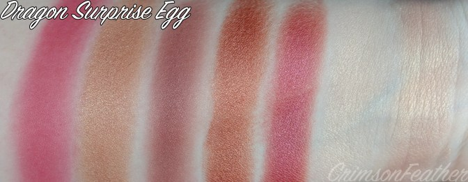 Dragon-Surprise-Egg-I-Heart-Revolution-Swatches