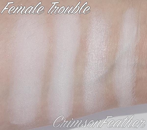 femaletrouble