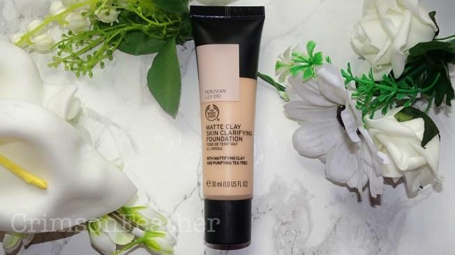 Body-Shop-Matte-Clay-Skin-Clarifying-Foundation
