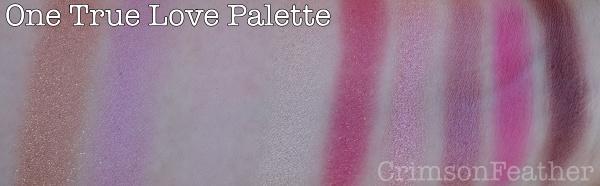 I-Heart-Revolution-One-True-Love-Glitter-Palette-Swatch