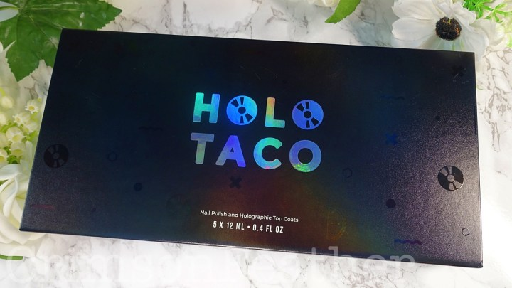 Holo Taco Launch Collection Review and Swatches