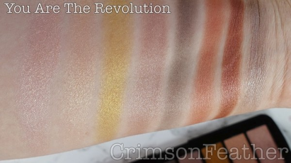 Revolution-Beauty-You-Are-The-Revolution-Swatches