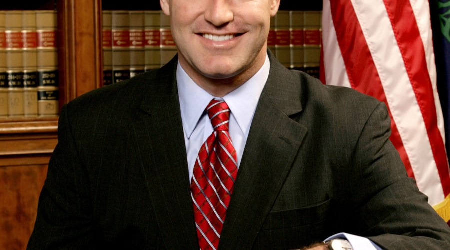Top 10 Hottest Attorneys General According To Preside