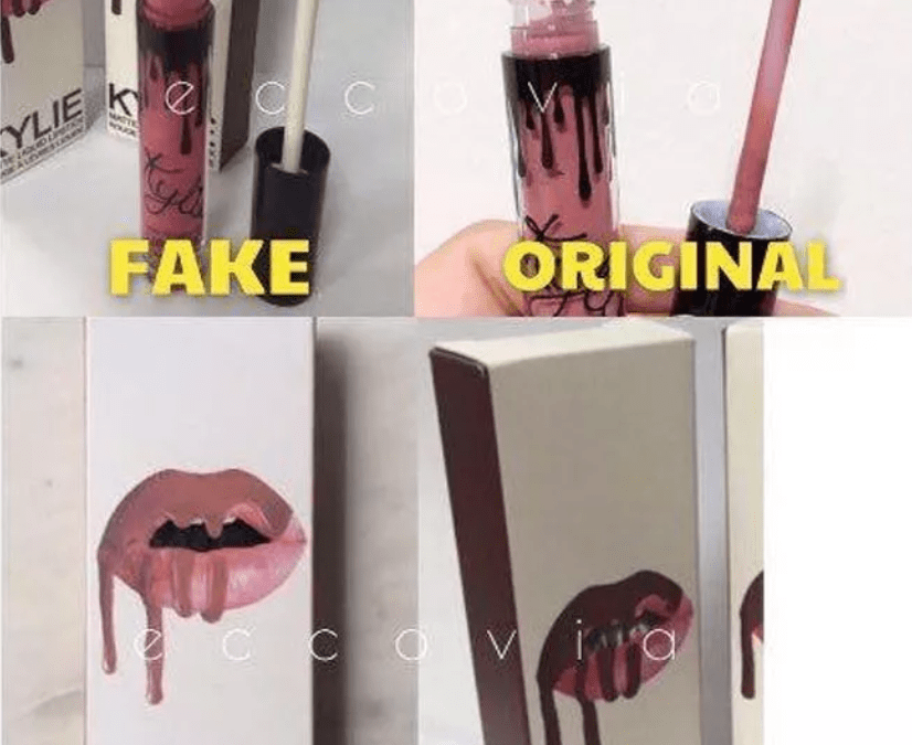 Social media now contributes to 50% of counterfeit cosmetics sales