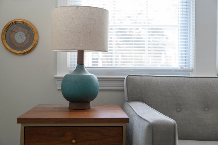 My Favorite Mid-Century Modern Table Lamps