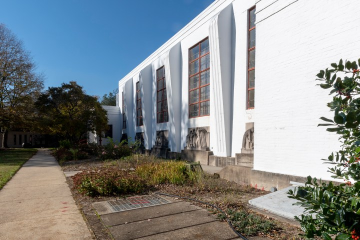 Art Moderne school