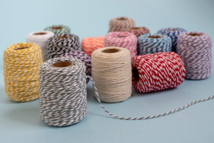 Review of Baker's Twine for Crafting
