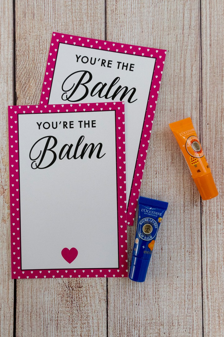 You Are The Balm Gift Cards