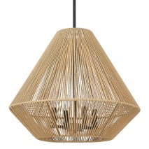 beach house bedroom pendant light