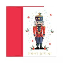 Nutcracker Holiday
