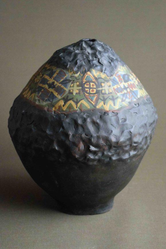 керамика, декорация, изложба
