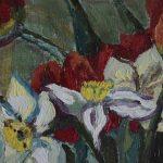 картина маслени бои натюрморт живопис