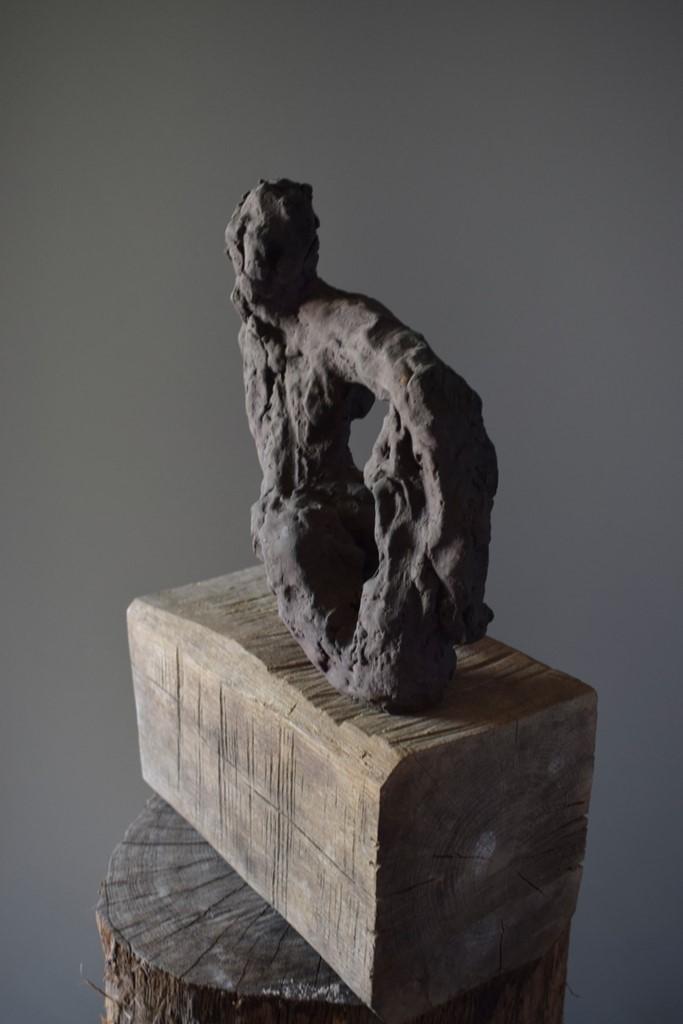 Авторска керамика, скулптура пластика уникат