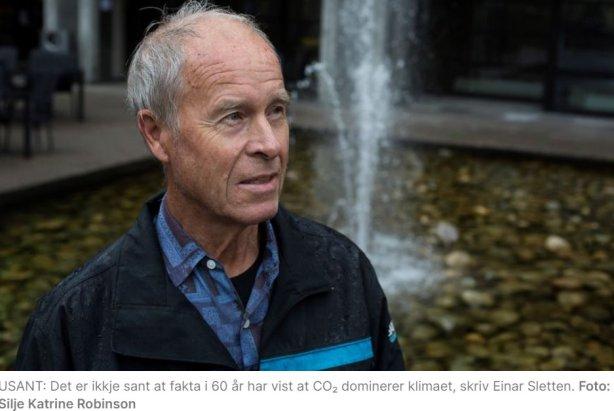 Einar Sletten