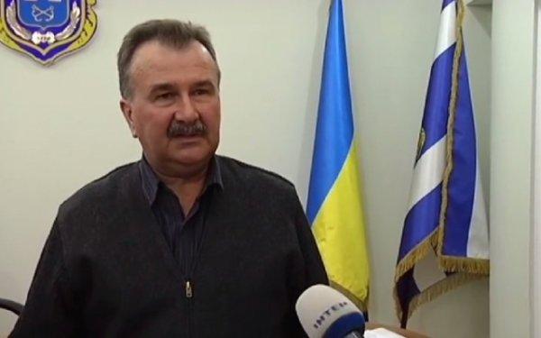 Владимир Миколаенко не может больше управлять Херсоном