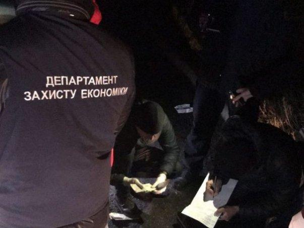 "Подробности коррупционного скандала на Херсонщине: таврийскому взяточнику вместо денег дали ""фантики"""