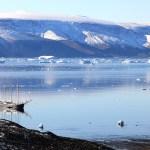 Гренландия туралы мәліметтер