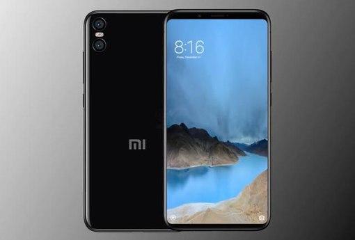 Стала известна дата выхода смартфона Xiaomi Mi 6X