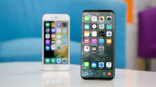Инсайдер подтвердил запуск массового производства iPhone 8