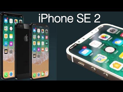 Смартфон iPhone SE 2 получит функционал iPhone 7
