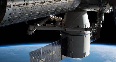 Япония отложила запуск кМКС корабля «Конотори-7»