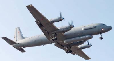 США обвинили сирийскую армию в пропаже российского Ил-20