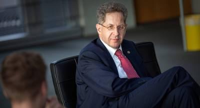 В Германии главу контрразведки перевели в статс-секретари