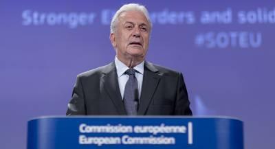 Еврокомиссия подаёт в суд на Польшу