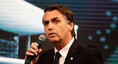 Опрос показал лидера гонки за пост главы в Бразилии