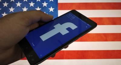 В США начали массово удалять мобильное приложение Facebook
