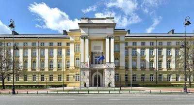 Польша может выйти из Европейской судебной сети