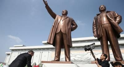 Москва сняла возражения подокладу оКНДР