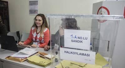 Турция упростила получение гражданства для иностранцев