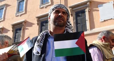 США закрыли представительство Палестины в Вашингтоне
