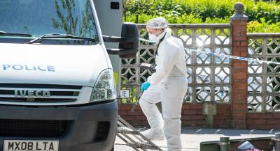 Дело Скрипалей: Британия выявила третьего отравителя