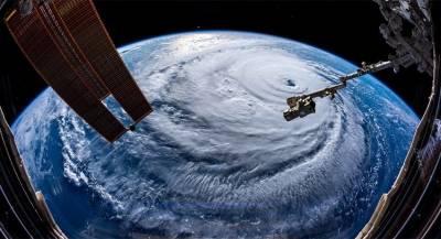 Ураган «Флоренс» обрушился на США