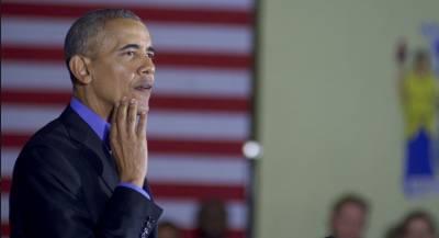 Барак Обама рассказал о своих правонарушениях