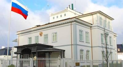 Посольство РФ в Дании оценило ситуацию с детьми Трофимовой