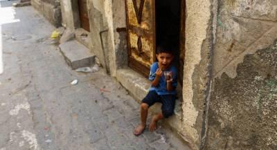 Сирийские боевики готовят провокацию с использованием детей