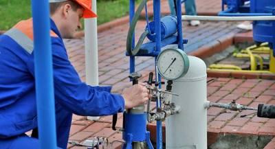 Правительство Украины утвердило повышение цен на газ