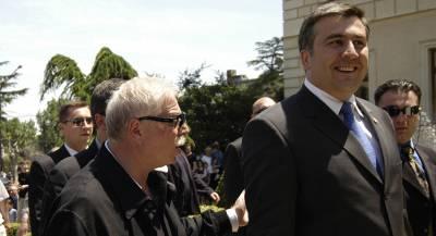 Прокуратура: Патаркацишвили убили с согласия Саакашвили