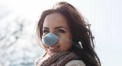 Одежда для носа набирает популярность среди британцев