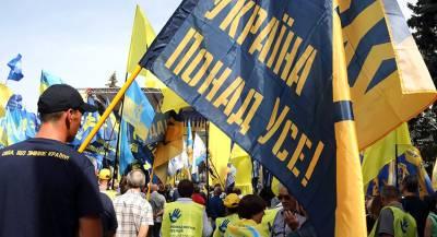 В Совфеде РФ раскритиковали языковые квоты на украинском ТВ
