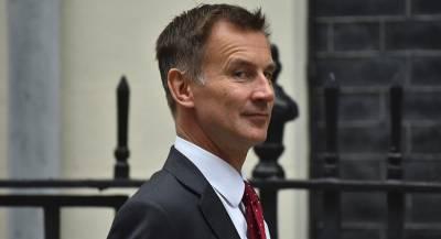 Глава МИД Великобритании готов ответить на кибератаки ГРУ