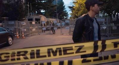 CNN сообщил о расчленении тела саудовского журналиста
