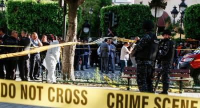 Число пострадавших при взрыве в Тунисе выросло вдвое