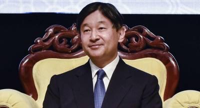 Новый император вступит на престол Японии в праздник