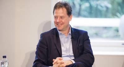 Facebook наняла бывшего вице-премьера Великобритании
