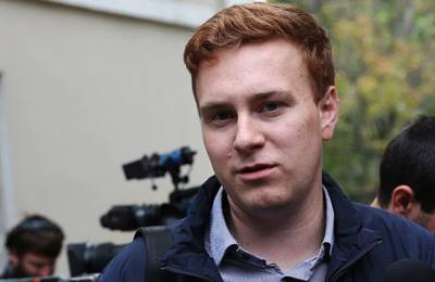 Корреспондент НТВ Никита Развозжаев покончил с собой