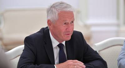 Генсек СЕ призвал страны урегулировать кризис с РФ